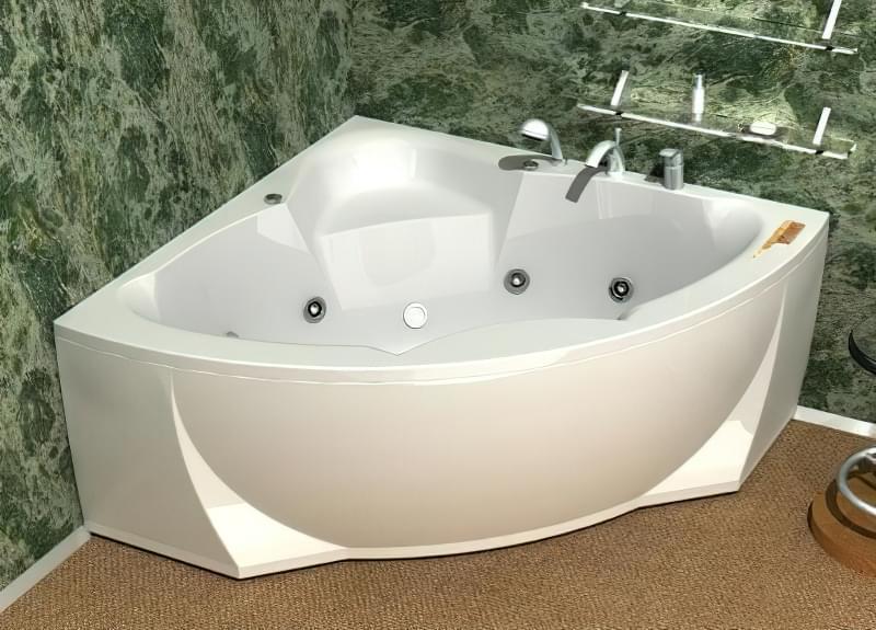 Акрилова ванна 1
