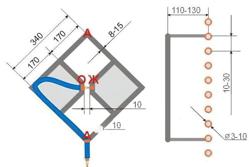 Саморобна телевізійна антена: для DVB і аналогового сигналу - теорія, типи, виготовлення 8