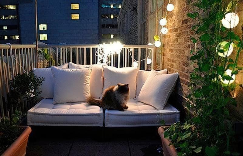 Теплий балкон своїми руками: 6 ключових моментів 1