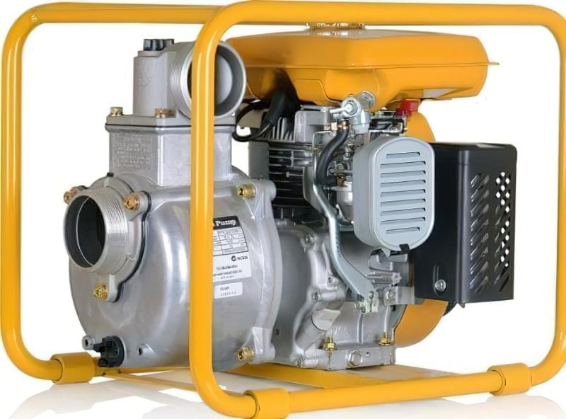 ROBIN-SUBARU PTG310ST для забрудненої води