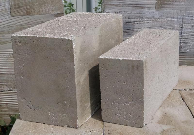 Полістіролбетоні блоки