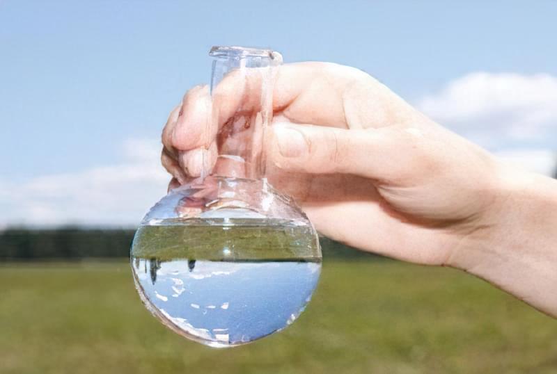 аналіз води