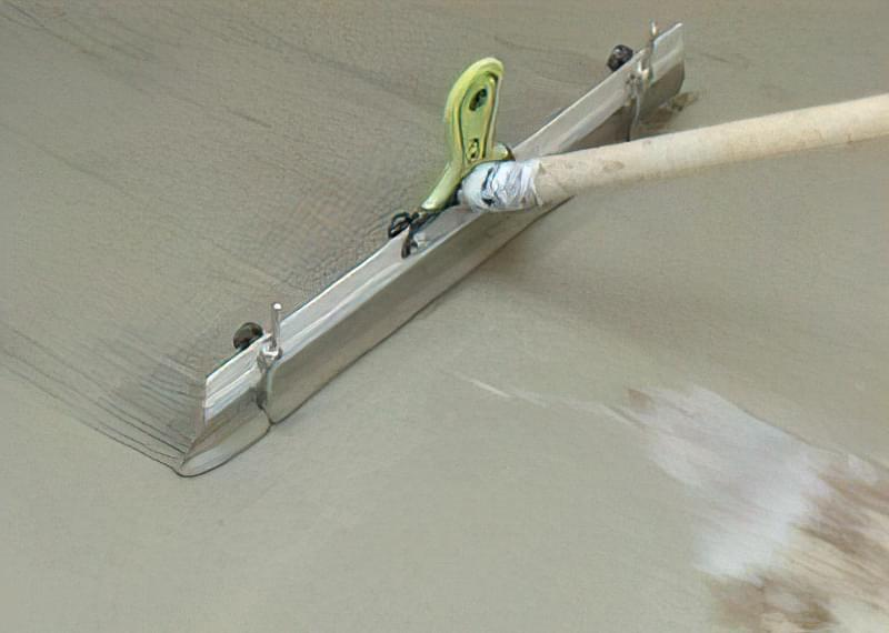 плитка на підлогу заливка стяжки