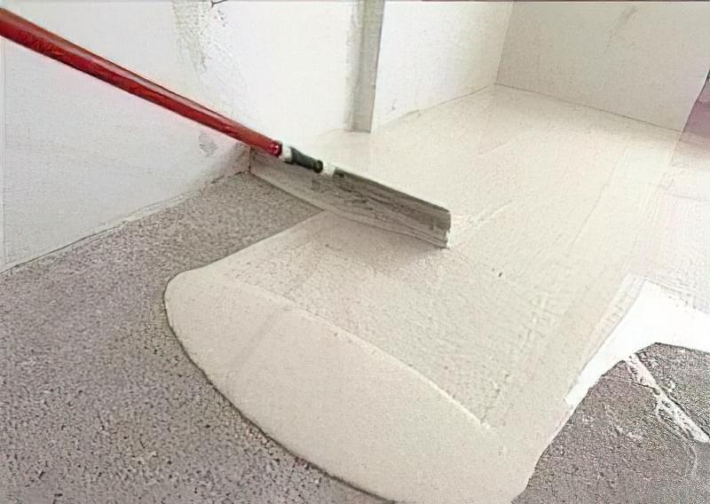 плитка на підлогу заливка