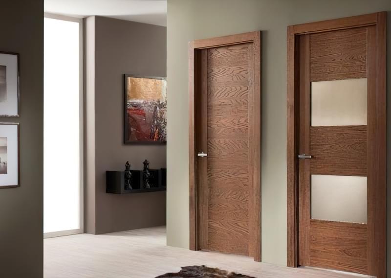 міжкімнатні двері як вибрати