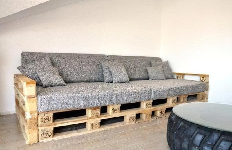 Як зробити кутовий диван самостійно?