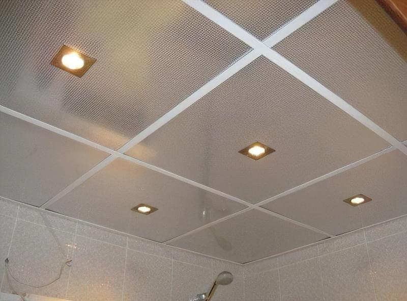 Дизайн стелі