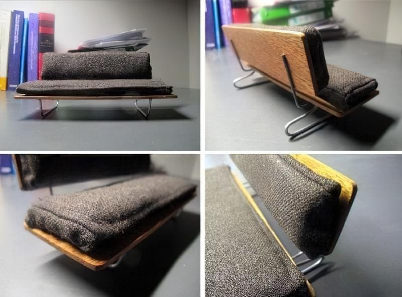 Як зробити кутовий диван самостійно? 1