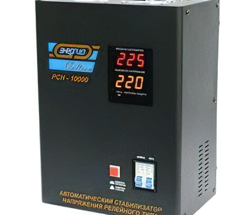 стабілізатор напруги 220В