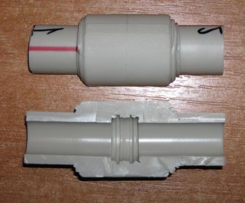як паяти поліпропіленові труби