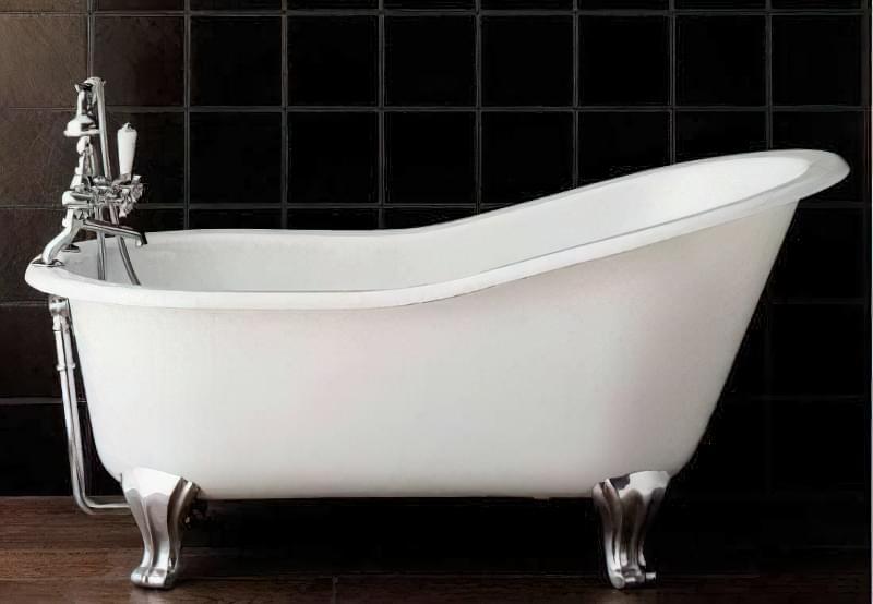Сталеві ванни 1