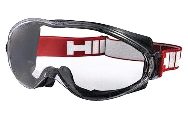 Окуляри закриті HILTI PP EY-HA R HC / AF