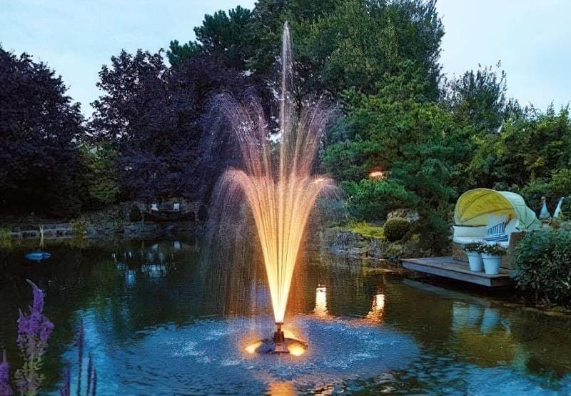 фонтан своїми руками