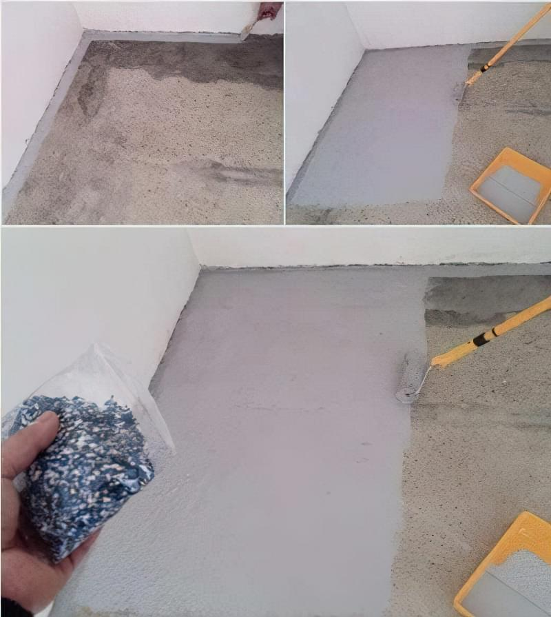 Епоксидне покриття підлоги6