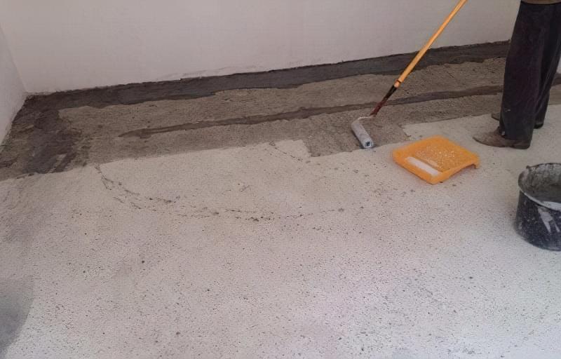 Епоксидне покриття підлоги4