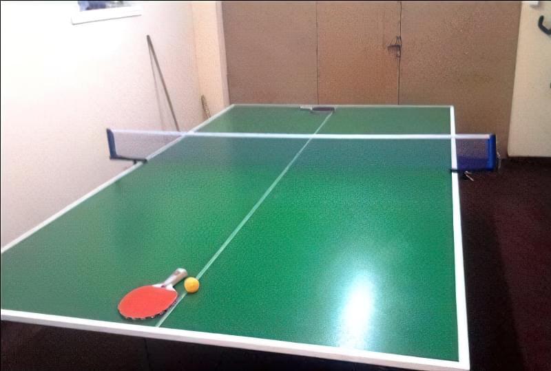 Стіл для тенісу 6123