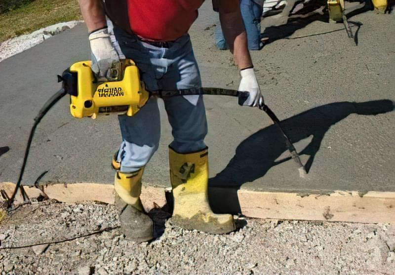 Вібратор для бетону: нюанси вибору, марки і ціни, збірка своїми руками 8