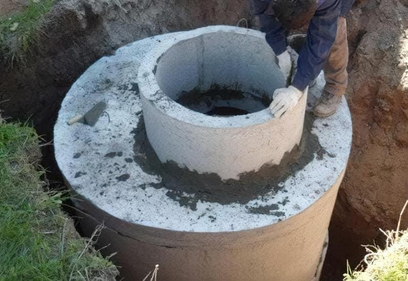 Будівництво підземного сховища наближається до завершення
