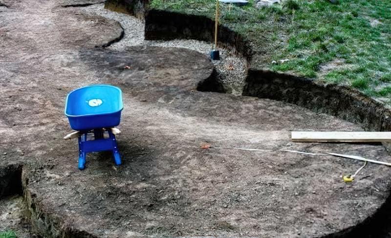 Будинки з мішків з землею і піском - Екотехнологія Earthbag234341
