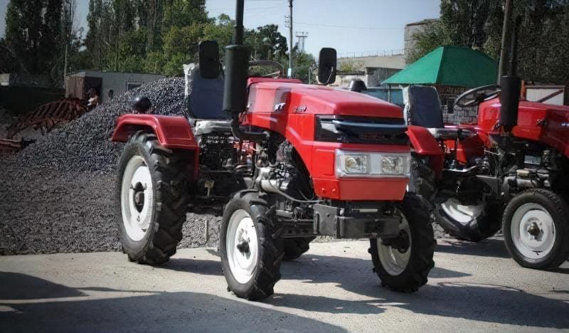 Синтай ХТ-220