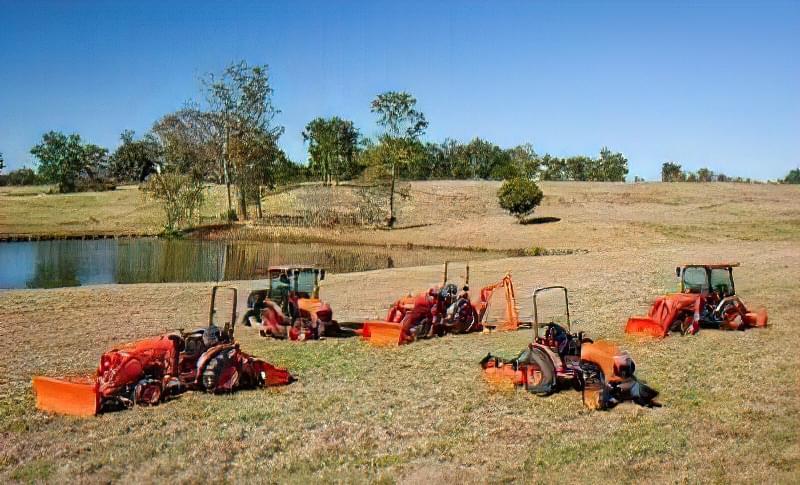 Який міні трактор краще купити (частина 2): огляд виробників і цін 39
