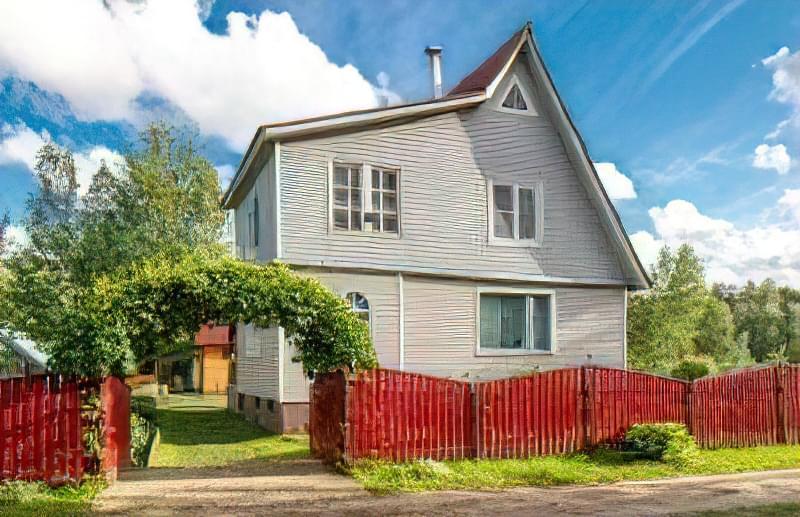 Чи варто купувати дачу або приватний будинок? Розглядаємо з усіх боків 52