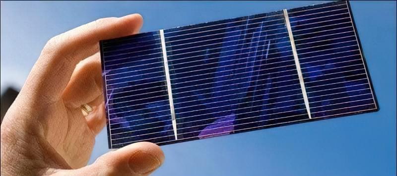 Сонячні батареї для дому