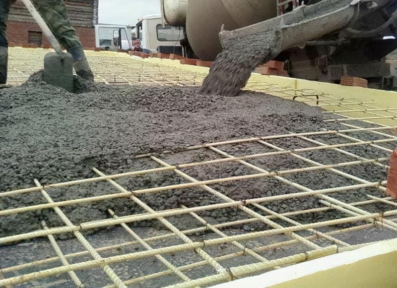 Композитна арматура: застосування в будівництві, характеристики і порівняння 3