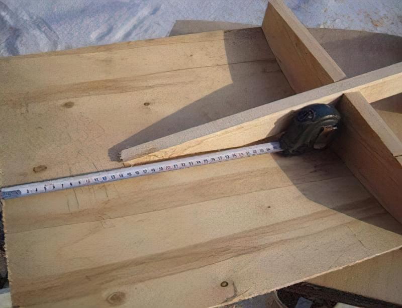 Лопата для збирання снігу: вибираємо і купуємо або робимо своїми руками 12