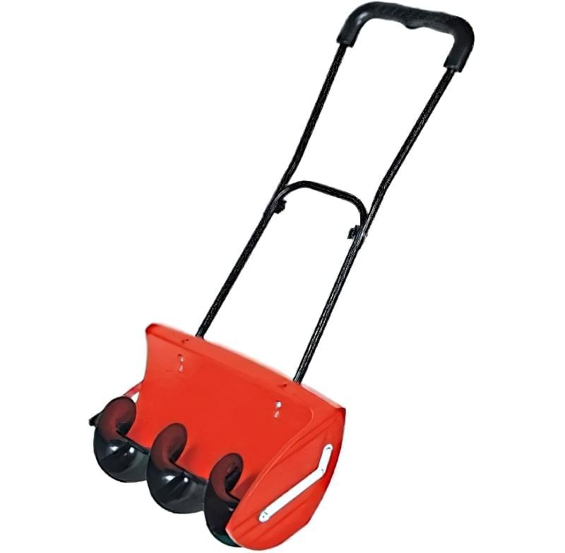 Лопата для збирання снігу: вибираємо і купуємо або робимо своїми руками 3