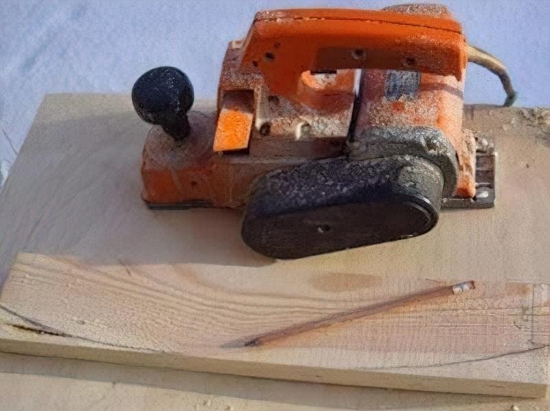 Лопата для збирання снігу: вибираємо і купуємо або робимо своїми руками 8
