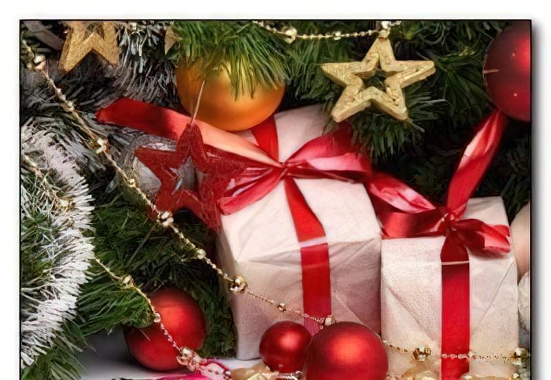 Нові ідеї новорічних подарунків своїми руками 6