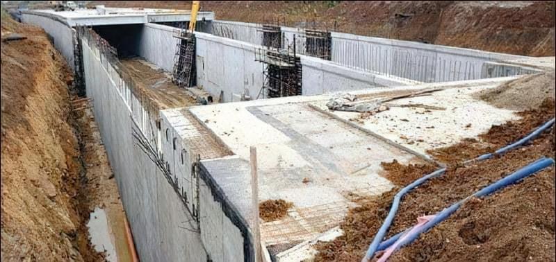 Технологія заливки бетону взимку