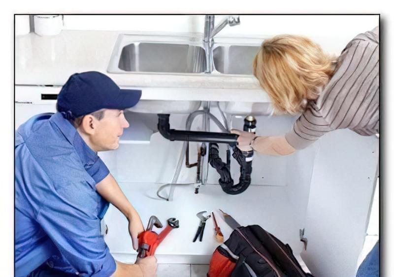 Механічний засмічення каналізації