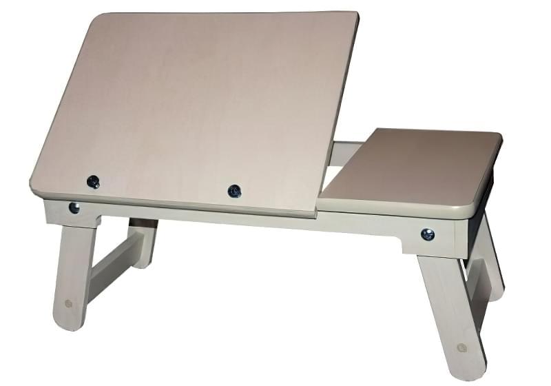 Ідеї для створення підставок і столиків під ноутбук своїми руками 3