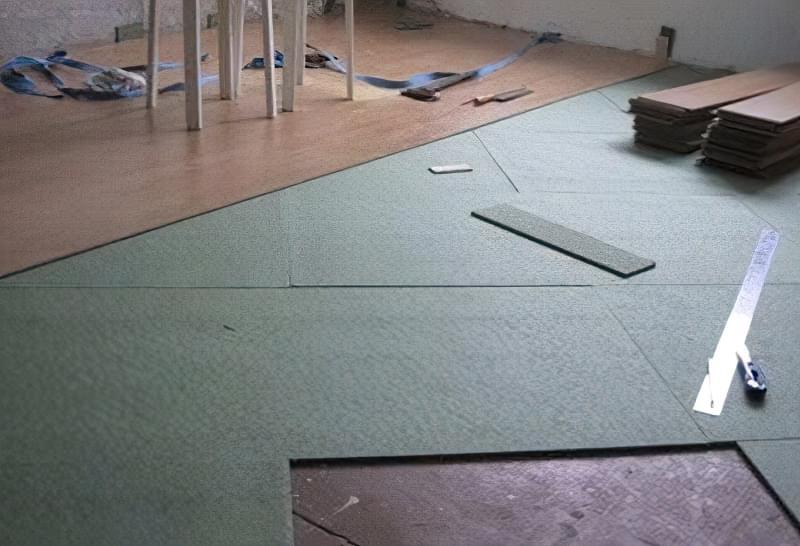 Ізоплат — вітрозахисні та теплозвукоізоляційні плити для обшивки будинку 8