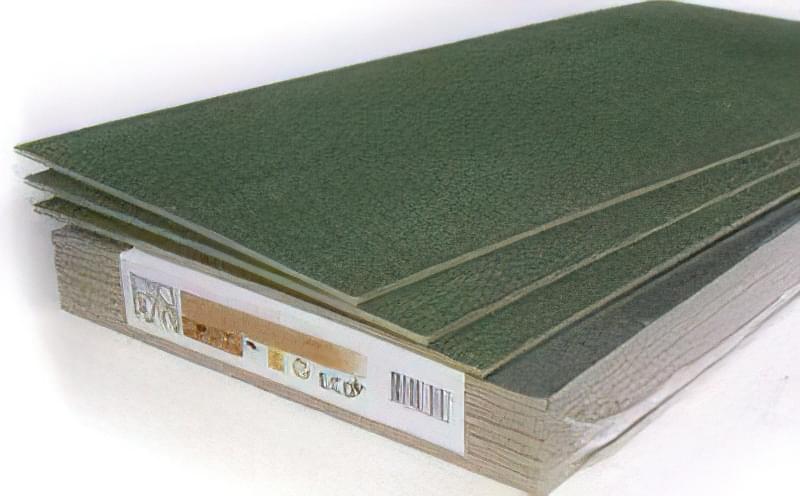 Ізоплат — вітрозахисні та теплозвукоізоляційні плити для обшивки будинку 1