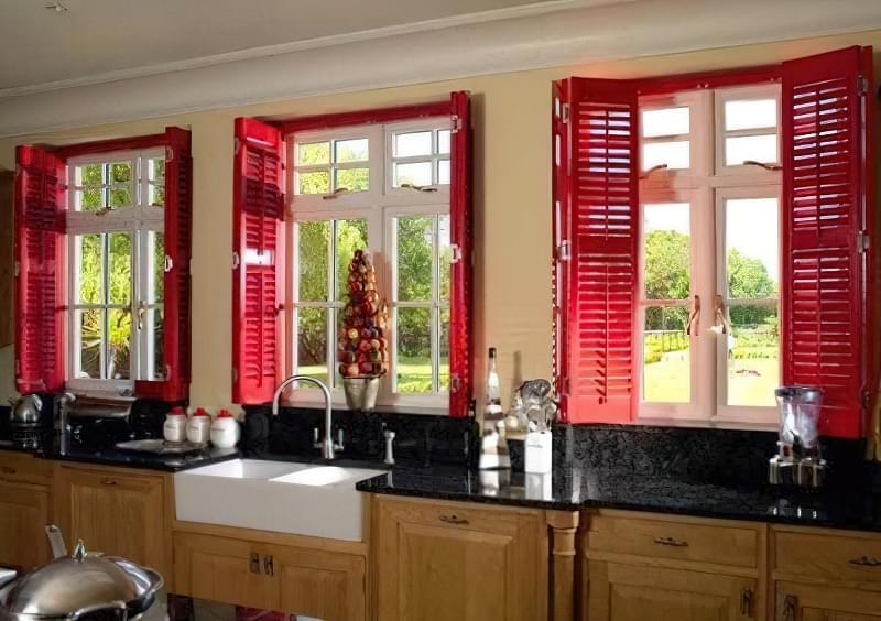 Віконниці: види та виготовлення своїми руками 3