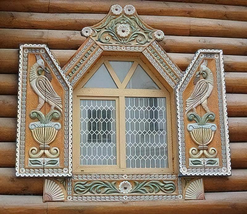Віконниці: види та виготовлення своїми руками 4