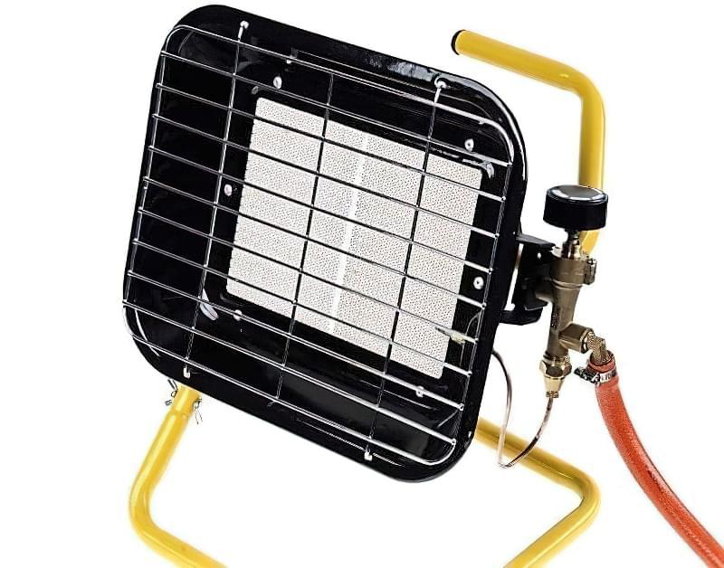 Опалення теплиці: способи обігріти теплицю взимку і ранньою весною 10