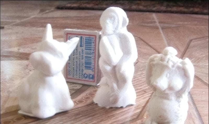 Виготовлення свічки своїми руками