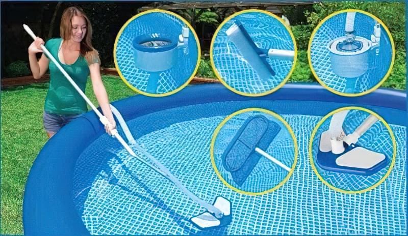Грамотний догляд за басейном 3