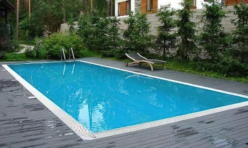 Грамотний догляд за басейном 15