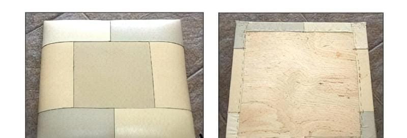 М'які сидіння для передпокою 2