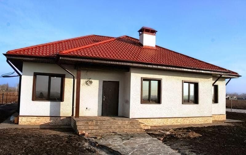 Одноповерховий чи двоповерховий будинок: плюси і мінуси, що дешевше 7
