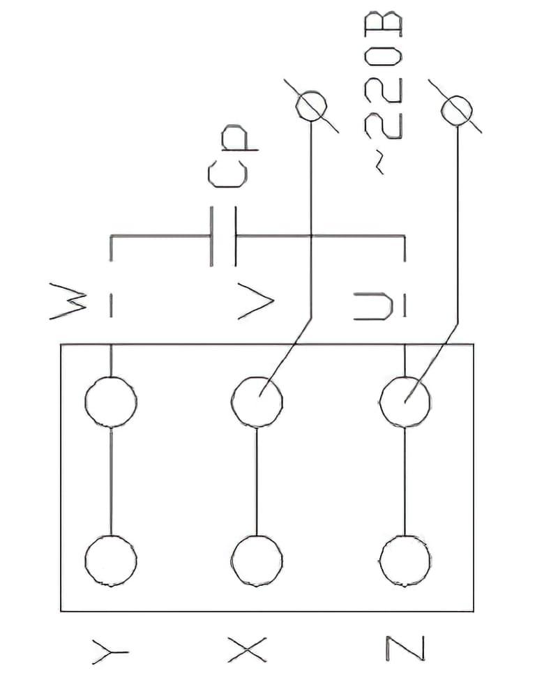 шліфувальний верстат схема