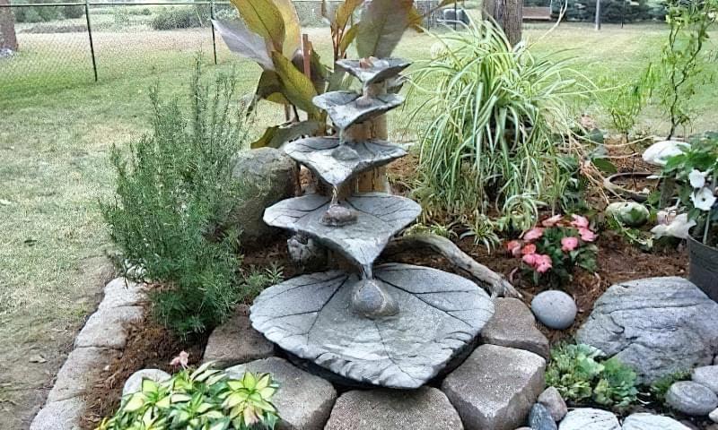 Вироби з цементу для саду: більше 20 ідей, інструкції та майстер-класи 29