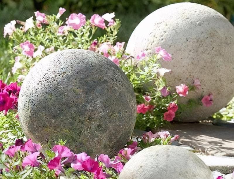 Вироби з цементу для саду: більше 20 ідей, інструкції та майстер-класи 6