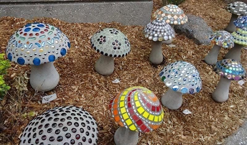 Вироби з цементу для саду: більше 20 ідей, інструкції та майстер-класи 1