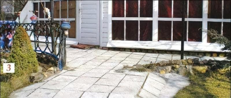 Виготовлення тротуарної плитки в домашніх умовах 2